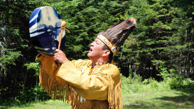 Historic Recordings Revitalize Language For Passamaquoddy Tribal Members