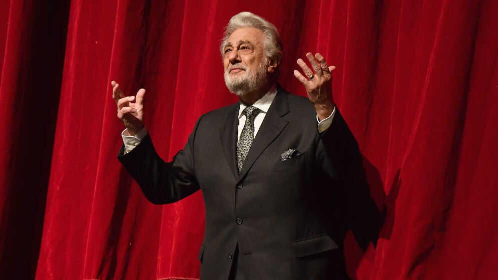 LA Opera To Investigate Plácido Domingo After Sexual Harassment Report