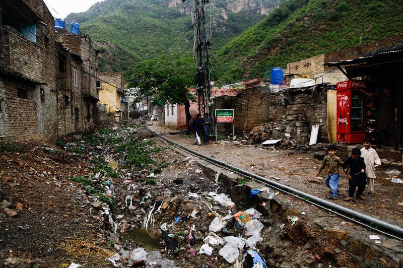 Pakistan Bans Plastic Bags (Again) : Goats and Soda : NPR