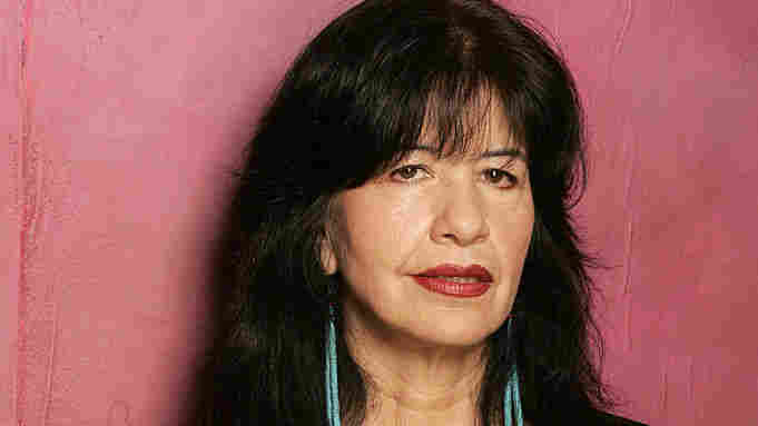 In 'An American Sunrise,' Joy Harjo Speaks With A Timeless Compassion