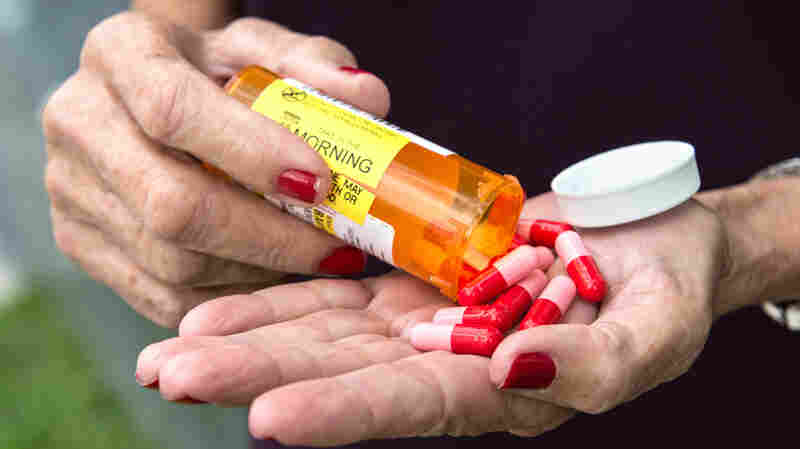 Do You Need All Those Meds? How To Talk To Your Doctor About Cutting Back