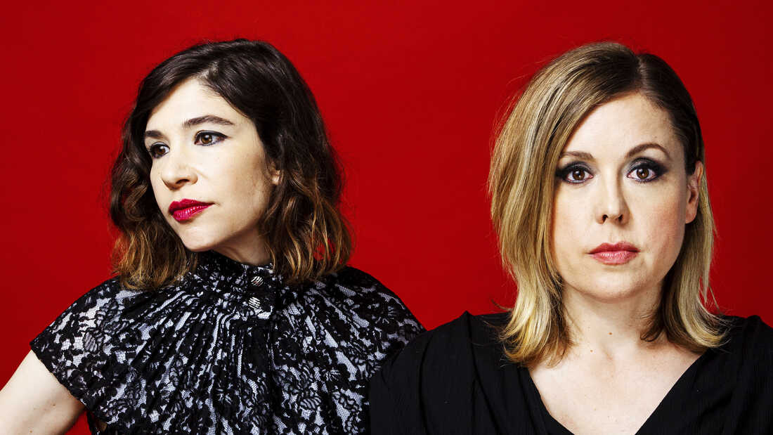 Burn, Don't Freeze: Sleater-Kinney On Making Art In The Midst Of Change