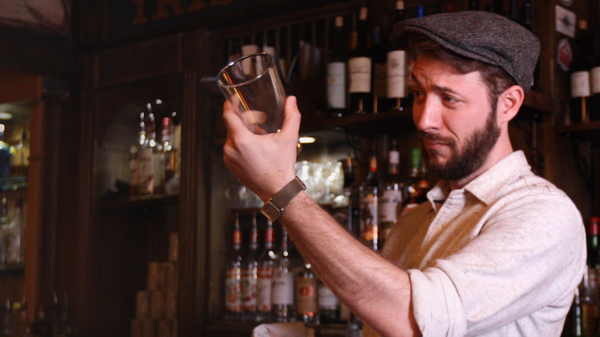 Over 2000 Irish Pubs in 53 countries all come from one man and his company.