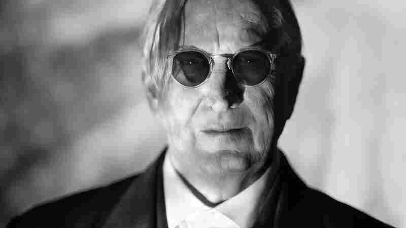 T Bone Burnett On Producing Legends And Singing His Own Tunes
