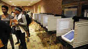 Judge Says Georgia Must Scrap Outdated Electronic Voting Machines After 2019