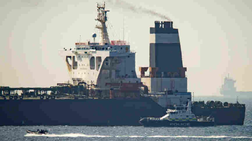Westlake Legal Group ap_19201433041773_wide-261bbd66c56cc08c7dc6d6826ec26e4f3e15248f-s1100-c15 U.S. Wants To Seize Iranian Tanker, Gibraltar Says