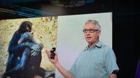 Frans de Waal: What Qualities Make A Good Leader ... In Chimpanzees?
