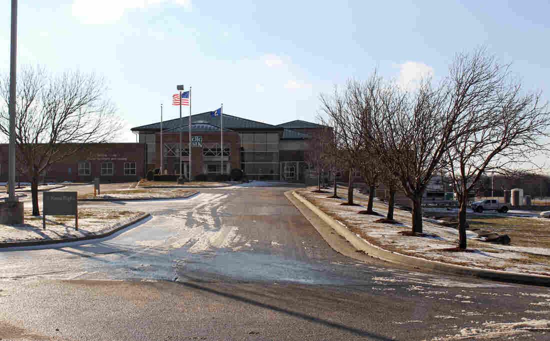 Rural Hospital Closures Leave Gaps In Emergency Care : Shots