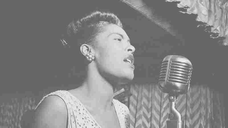 The World Of Billie Holiday: A Turning The Tables Playlist