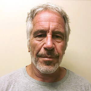 Jeffrey Epstein's Death Ruled A Suicide By New York Medical Examiner
