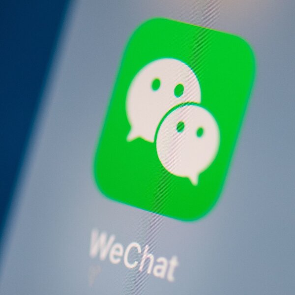 China Intercepts WeChat Texts From U.S. And Abroad, Researchers Say