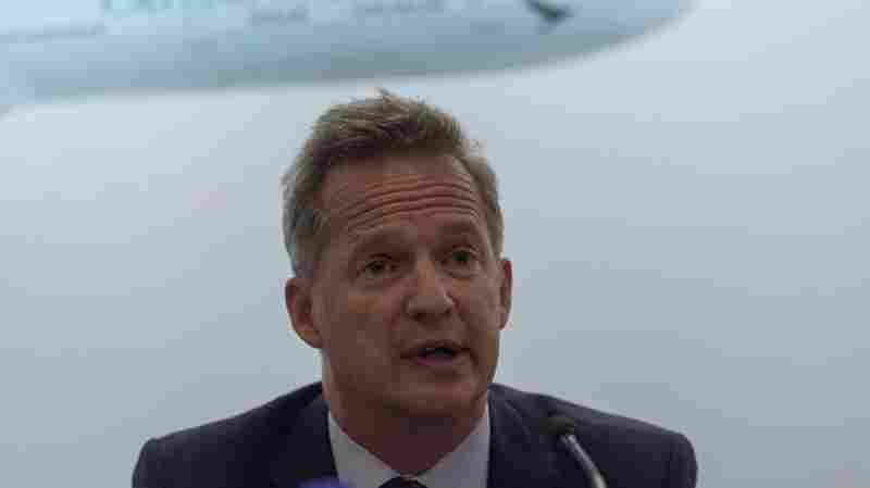 CEO Of Cathay Pacific Airways Resigns Amid Hong Kong Protests
