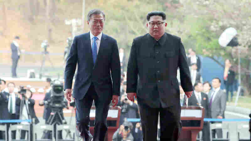North Korea Calls Off Further Talks With South, Launches More Projectiles