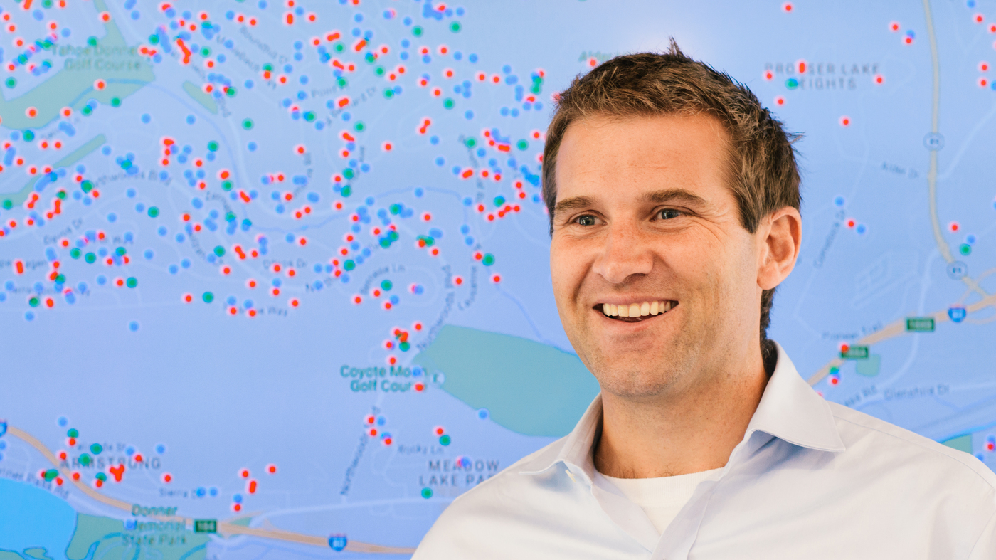 This Digital Sheriff Helps Cities Wrangle Airbnb Rules