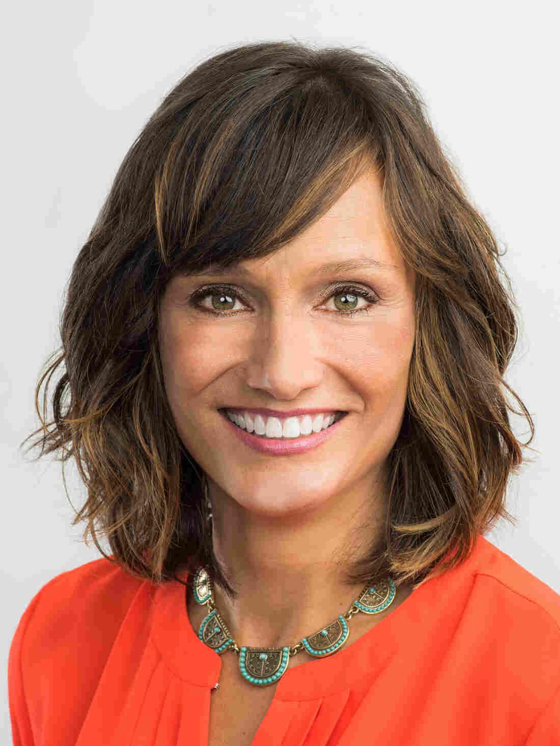 Rachel Martin.