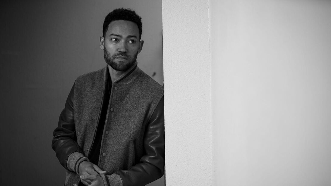 Taylor McFerrin Steps In Front Of The Mic For 'Love's Last Chance'