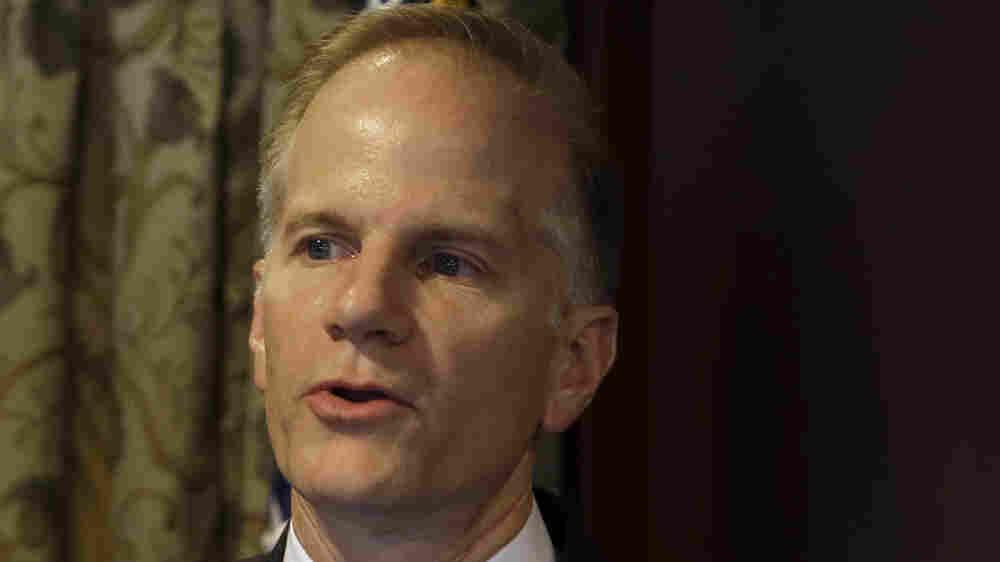 U.S. Attorney Slams Philadelphia DA Over 'Culture Of Disrespect For Law Enforcement'