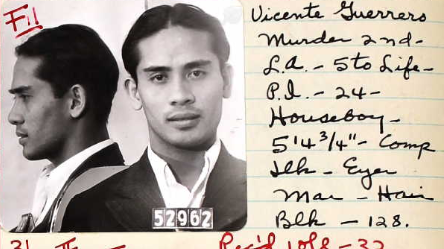 My Grandfather, A Killer