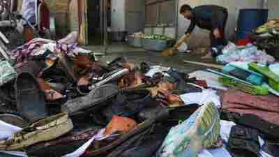 Suicide Bomber Kills 63, Injures 182 At Wedding Reception In Kabul