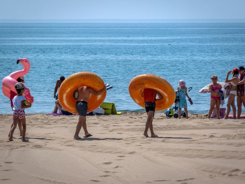 The Case For Summer Vacation