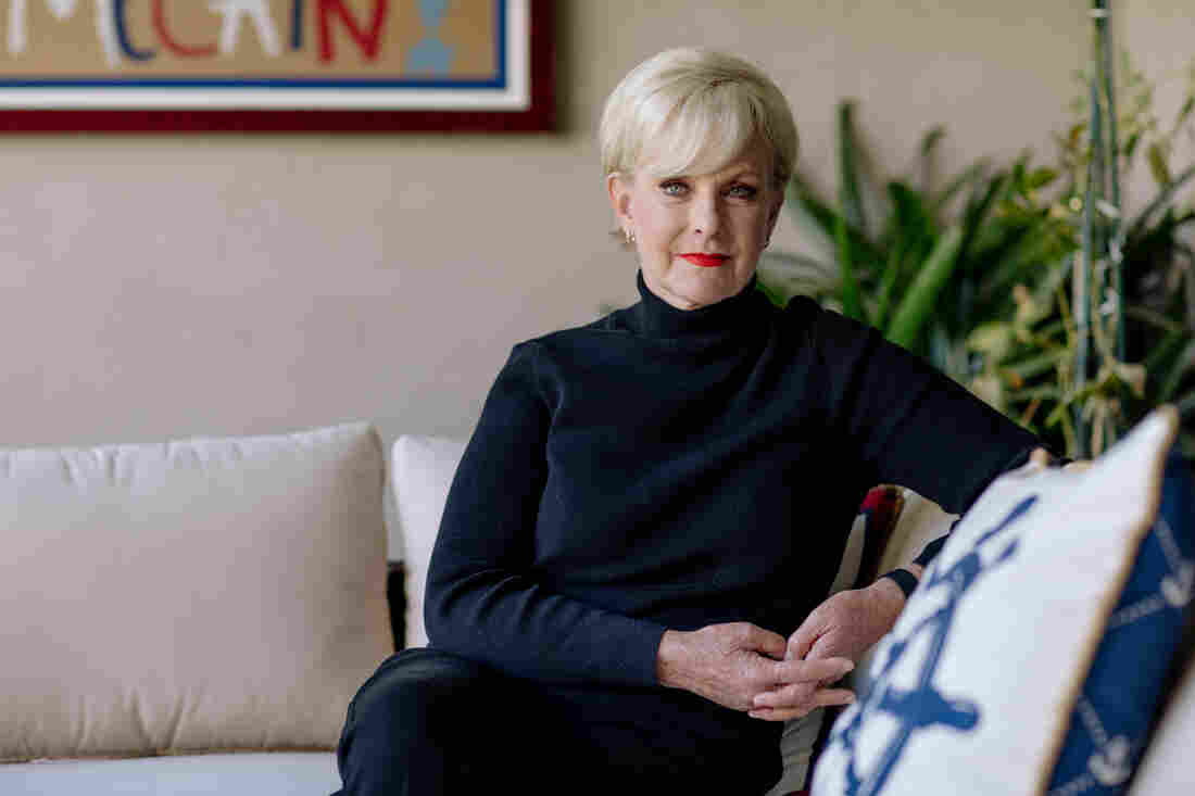 Cindy McCain: John Never Did 'Anything Deliberately to be Hurtful'