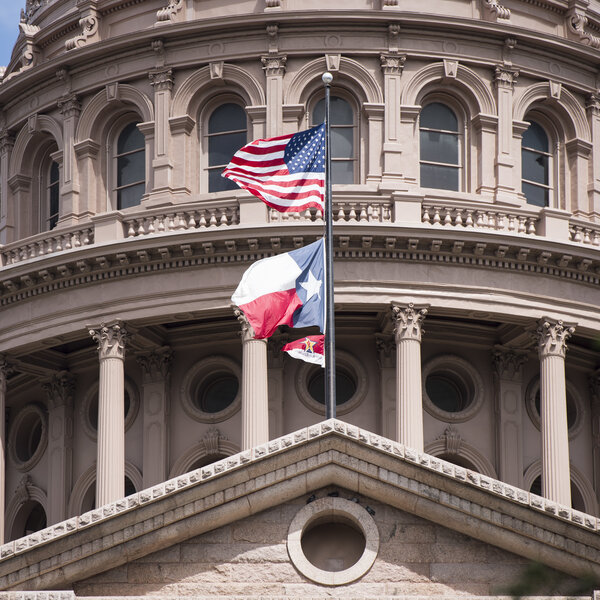22 Texas Towns Hit With Ransomware Attack In 'New Front' Of Cyberassault