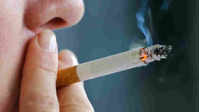 Have You Quit Smoking? NPR Wants To Hear Your Story