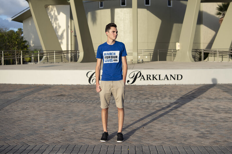 Parkland Graduation 2020.March For Our Lives No Longer Protesting In Streets