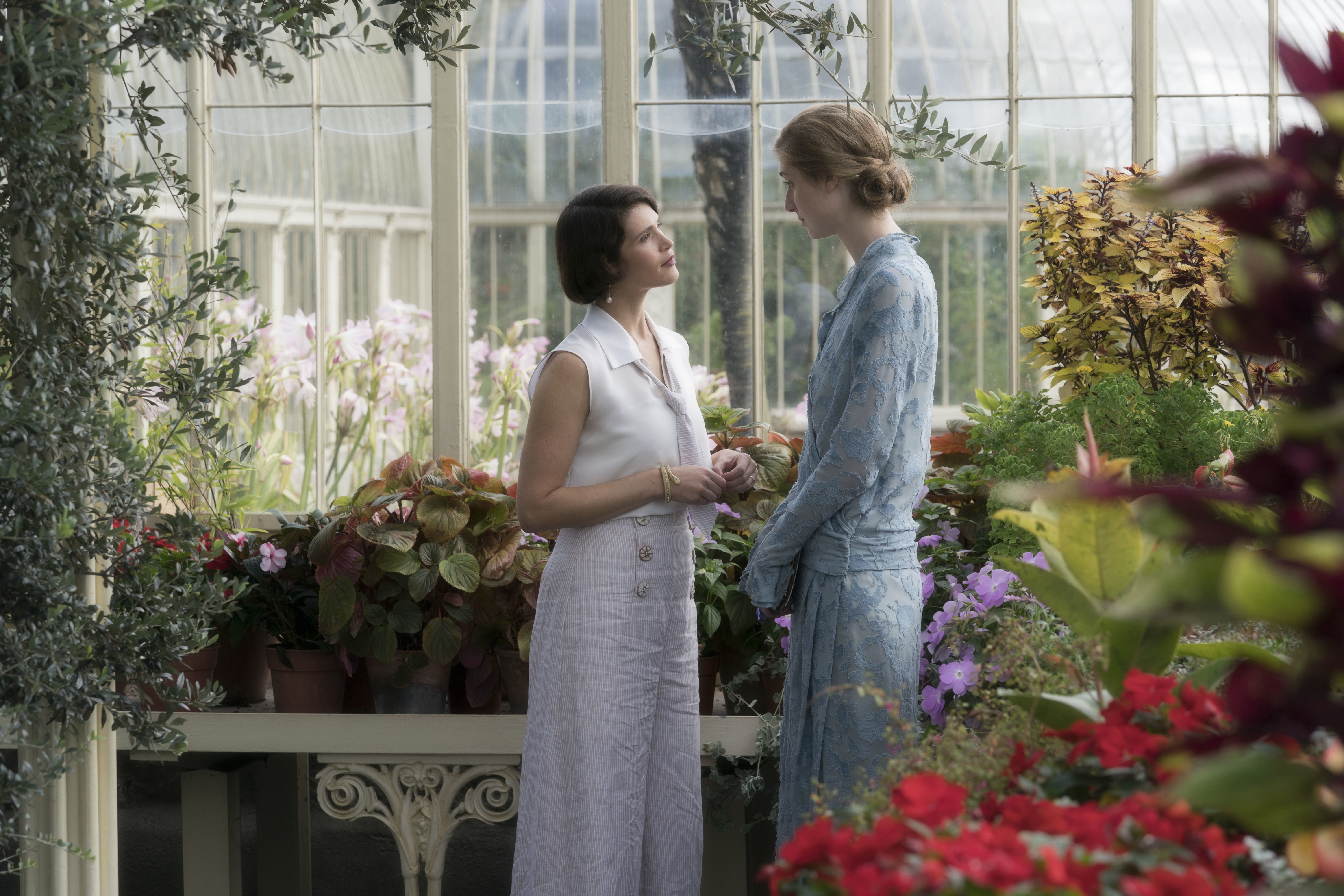 'Vita & Virginia': Get A Room (Of Your Own), You Two
