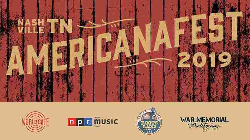 The 20th Annual AmericanaFest Music Conference Will Broadcast Live