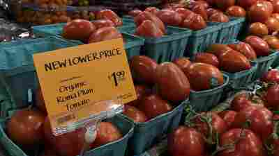 Tomato Truce: U.S. And Mexico Strike A Deal On Imports