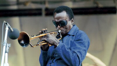 Jazz : NPR