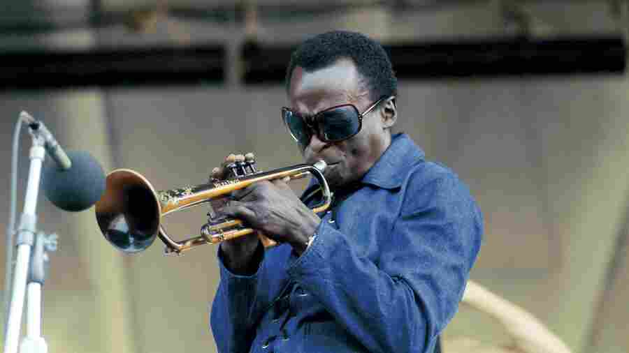 Looking Back On 'Bitches Brew': The Year Miles Davis Plugged Jazz In