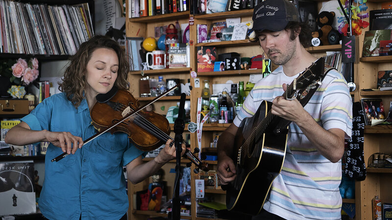 NPR Music: Tiny Desk, New Music and Music News : NPR