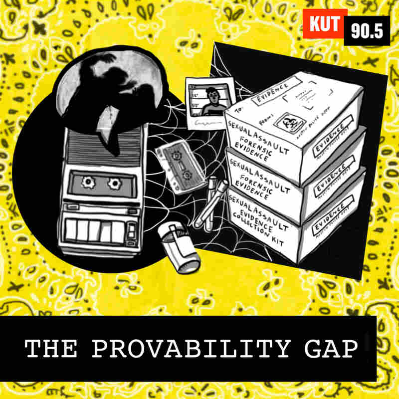 The Provability Gap