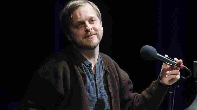 Teitur On Mountain Stage