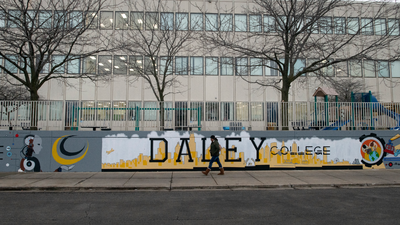 Former Head of Daley College Cited For Behavior 'Unbecoming Of A Public Employee'