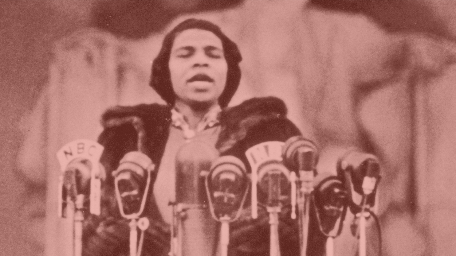 The World Of Marian Anderson: A Turning The Tables Playlist