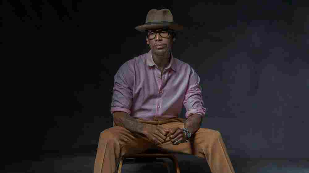 Raphael Saadiq Sets His Dark Meditation To Music With 'Jimmy Lee'