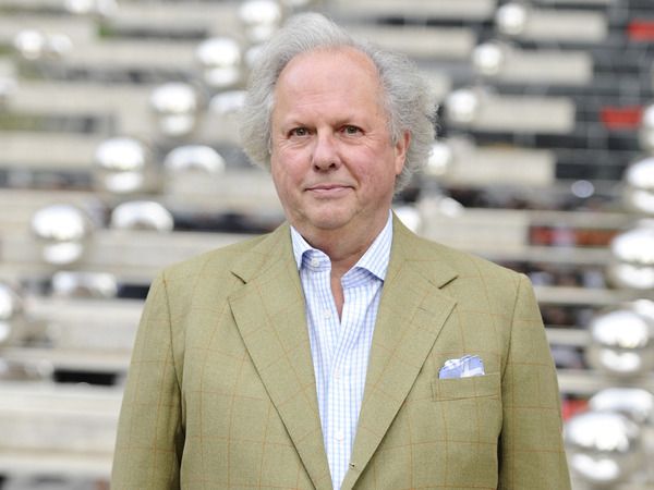 Graydon Carter, former editor-in-chief of Vanity Fair, assigned reporter Vicky Ward to write a story about Jeffrey Epstein that was published in 2003.