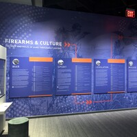 Firearms Museum Focuses On Gun Safety, History And Culture