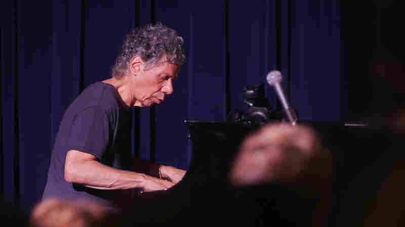 Chick Corea: Back In Boston