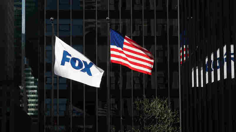 Nation's Largest Hispanic Journalist Group Drops Fox News Sponsorship