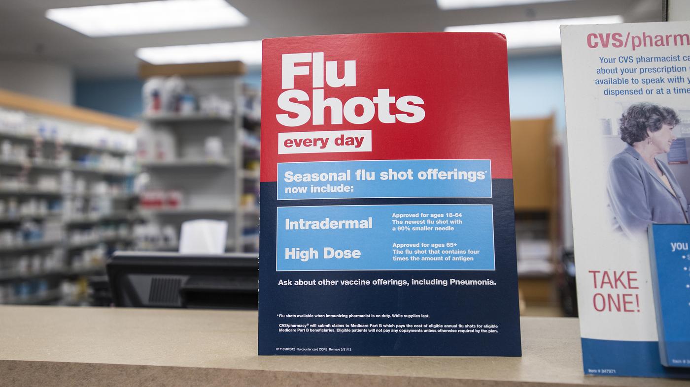 Migrant Children In Detention Centers Won't Get Flu Shots