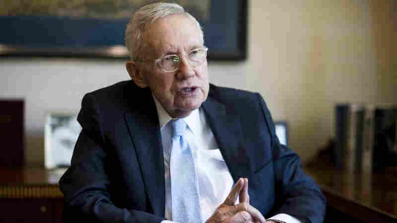 To Forward Progressive Agenda, Harry Reid Says The Filibuster Must Go