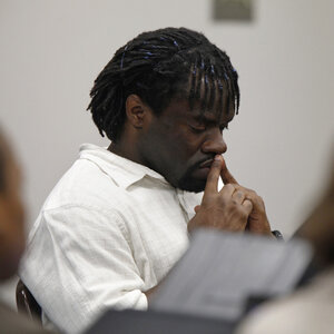 N.C. Supreme Court Hears Arguments On Racial Bias In Death Penalty Cases