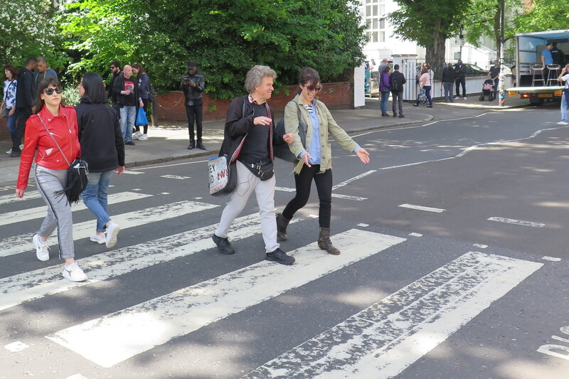 A Day In The Life Of The Beatles Brain Of Britain