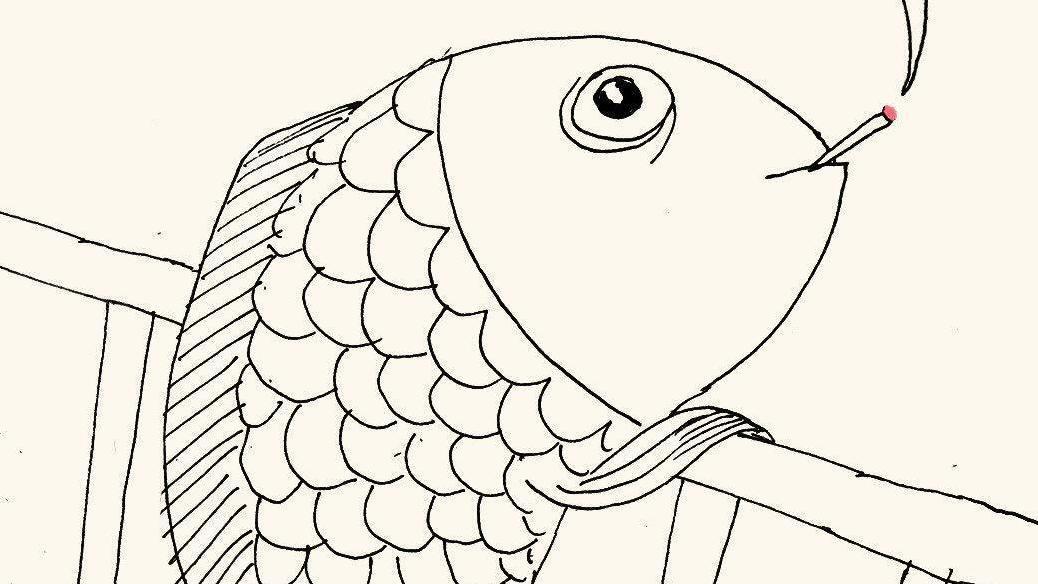 Review: 'Fly, Already' By Etgar Keret : NPR