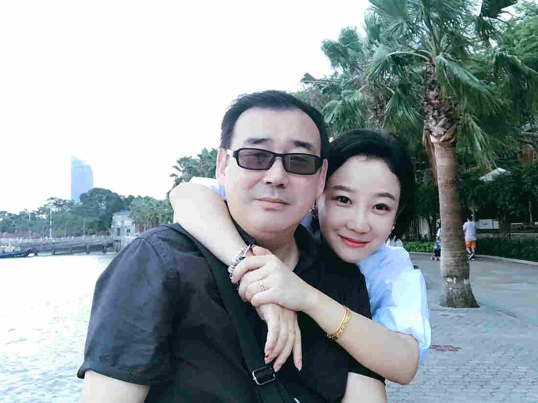 Australia's Foreign Minister Marise Payne Says Yang Hengjun Is Not Australian Spy