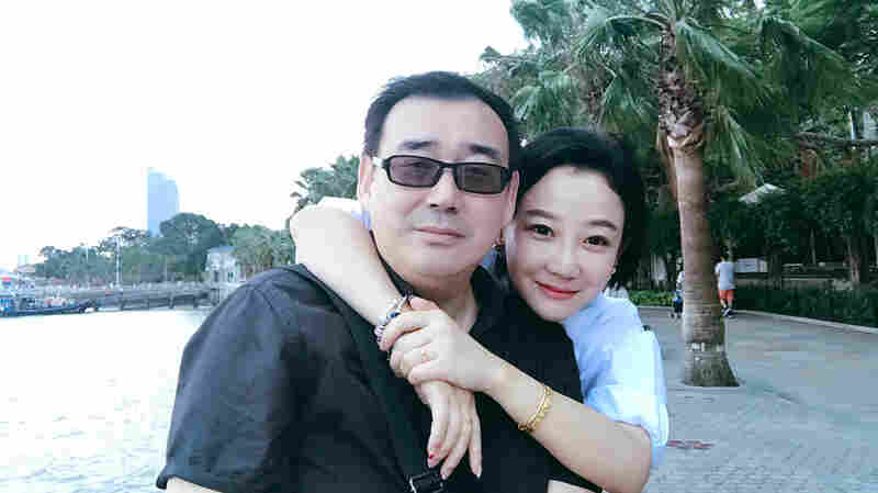 China Arrests Australian Writer On Espionage Charges